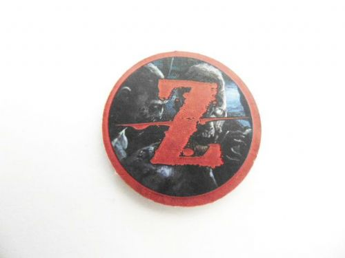 project z zombie entry token